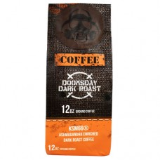 Coffee, Dark Roast, 12 oz