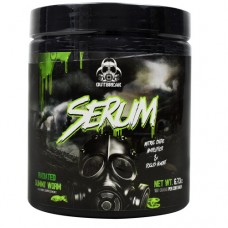 Serum, Radiated Gummy Worm, 25 Servings (6.73 oz)