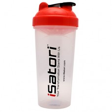 Shaker Cup, Red, 25 oz (700 mL)