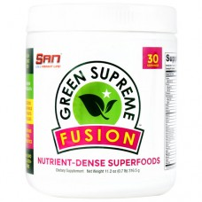 Green Supreme Fusion, 30 Servings, 30 Servings (11.2 oz)