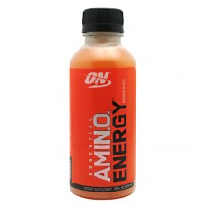 Amino Energy Rtd, Orange Blast, 12 (16 oz) Bottles