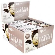 Cake Bites, Cookies And Creme, 9 (2.22 oz) Packs