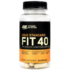 Fit 40 Joint Health, 45 Capsules, 45 Capsules