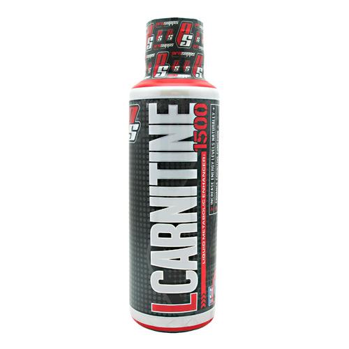 L-carnitine 1500, Blue Razz, 16 fl oz (473 ml)