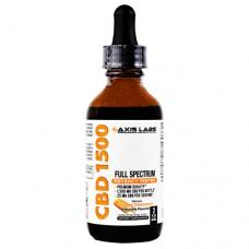 Cbd Oil, Orange Creamsicle, 1500 mg (2 FL OZ.)