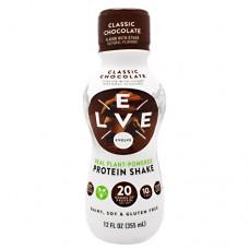 Evolve Rtd, Classic Chocolate, 12 - 12 fl oz (355 ml) Bottles