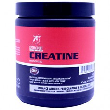 Creatine Micronized, 60 Servings (300g), 60 Servings (300g)