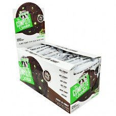 The Complete Cookie, Choc-o-mint, 12 - 4 oz Cookies