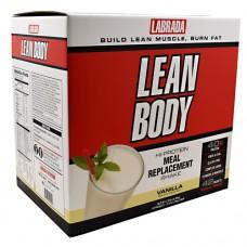Lean Body, Vanilla, 42 - 2.78 oz Packets