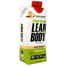 Lean Body Rtd, Vanilla Caramel, 12 (17 fl oz) Cartons