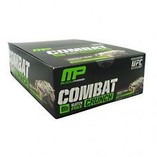 Combat Crunch, Cookies n Cream, 12 Bars