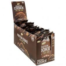 Protein Cookie, Triple Chocolate, 12 (1.83 oz) Cookies