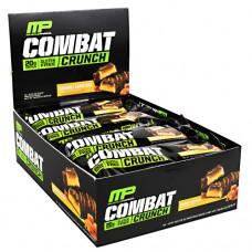 Combat Crunch,  Caramel Candy Bar, 12 (2.57 oz) Bars