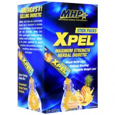 Xpel, Pineapple Ginger, 20 (0.28 oz) Stick Packs
