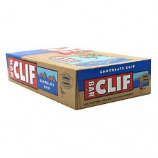 Energy Bar, Chocolate Chip, 12 (2.40) Bars
