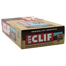 Energy Bar, Chocolate Brownie, 12 - 2.4 oz (68 g) bars (28.8 oz [816 g])