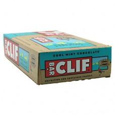 Energy Bar, Cool Mint Chocolate, 12 (2.40 oz) Bars