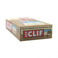Energy Bar, White Chocolate Macadamia Nut, 12 (2.40 oz) Bars