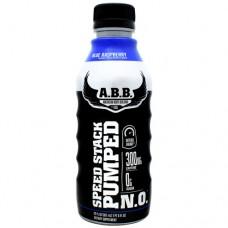 Speed Stack Pumped N.o., Blue Raspberry, 12 (22 fl oz) Bottles