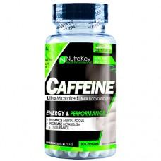 Caffeine, 100 Capsules, 100 Capsules
