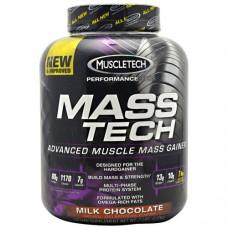 Mass Tech, Milk Chocolate, 7 lbs