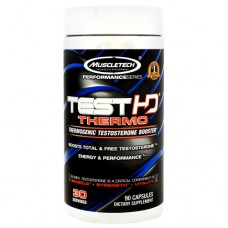 Test Hd Thermo, 90 Capsules, 90 Capsules