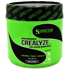 Crealyze, Unflavored, 100 Servings