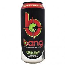 Bang, Cherry Blade Lemonade, 12 per Case - 16 fl oz (1 PT) 473 ml