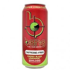 Bang, Cherry Blade Lemonade, 16 Fl Oz (1 PT) 473 mL