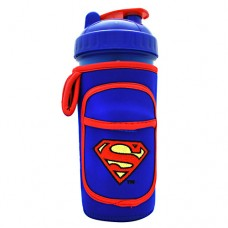 Fit Go, Superman Coozie, 1 Fit Go Coozie
