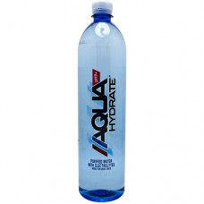 Aquahydrate, 1 Liter 12 Pack, 12 - 1 Liter Bottles