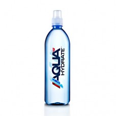 Aquahydrate, 700 Ml, 12 - 700ml Bottles