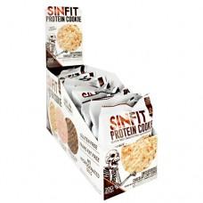 Sinfit Cookie, Snickerdoodle Chocolate Chip Cookie, 10 ( 2.75oz) Cookies
