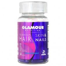 Glamour Hair, Skin & Nails, 30 Capsules, 30 capsules