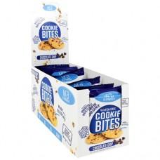 Cookie Bites, Chocolate Chip, 10 (1.9 oz) 2 Pack Cookies