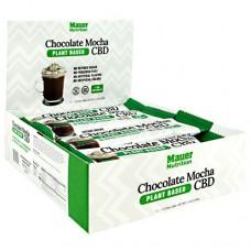 Cbd Bars, Chocolate Mocha, 12 (1.7 oz) Bars