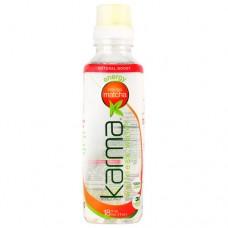 Wellness Water, Mango Matcha, 12 - 18 fl. oz Bottles